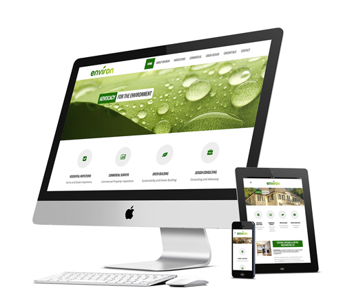Webinence - Design