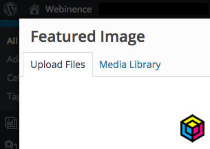 WordPress Tips - Upload Files